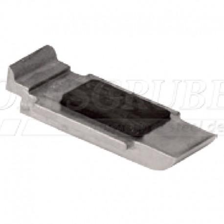 Butée de sécurité pour pinces à verre E500, E542