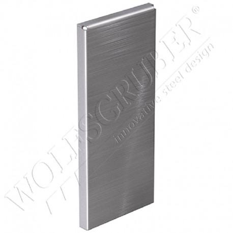 Embout de terminaison en aluminium
