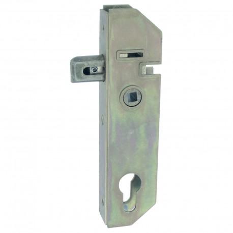 Serrure GJ bi-réversible à encastrer - Axe à 20mm