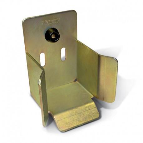 Butée de réception pour portail autoportant magnum (très lourd)