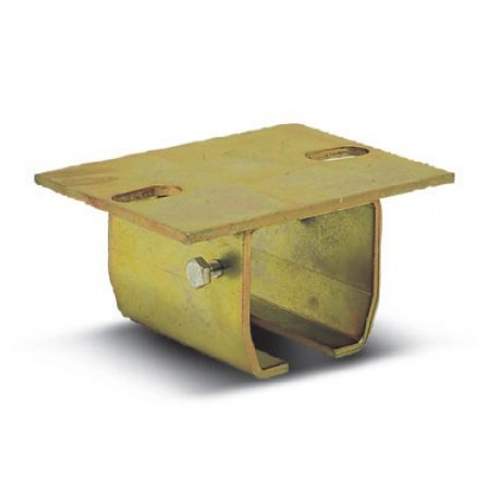 Support plafond pour rail de guidage autoportant basic (70x60)