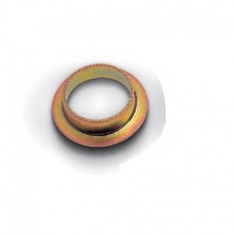 Axe pour poulie en acier - Hauteur 15mm