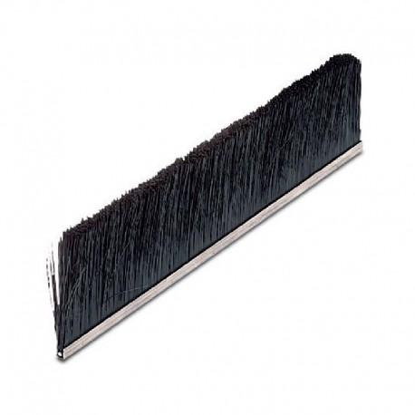 Brosse nylon en barre de 2 mètres - Hauteur 33