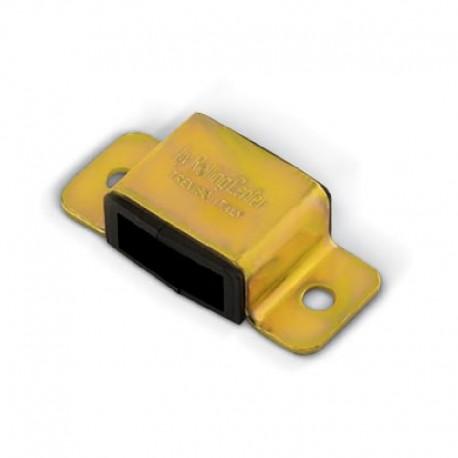 Guide barre avec intérieur nylon - Dimension 48 mm