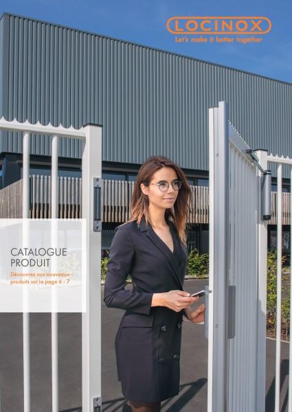 Nouveau catalogue usine Locinox 2020