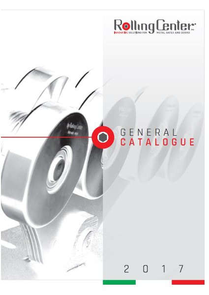 Catalogue Rolling Center 2017
